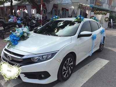 Xe Hoa Civic All New